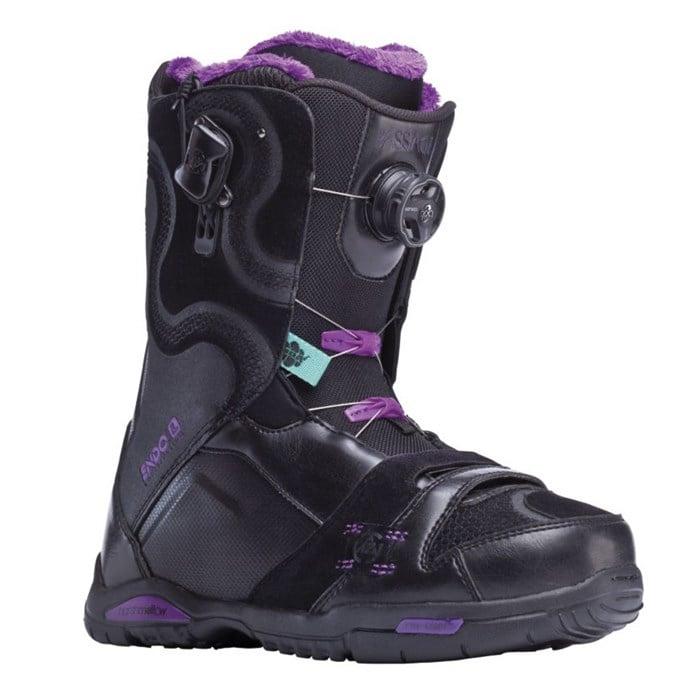 K2 - Passage Snowboard Boots - Women's 2014