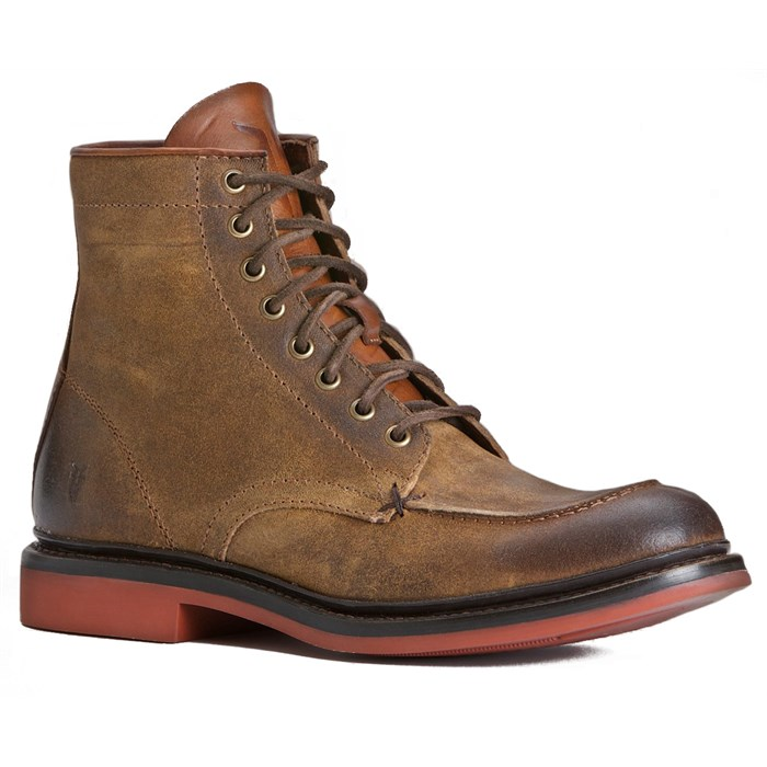 Frye - Wallace Lace Up Boots