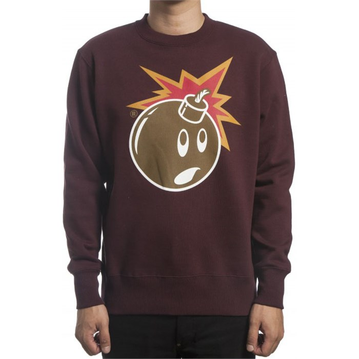 The Hundreds - Muted Adam Crew Neck