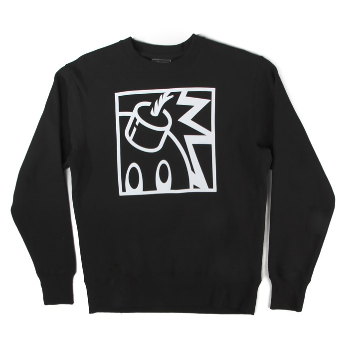 The Hundreds - Forever Square Crew Neck