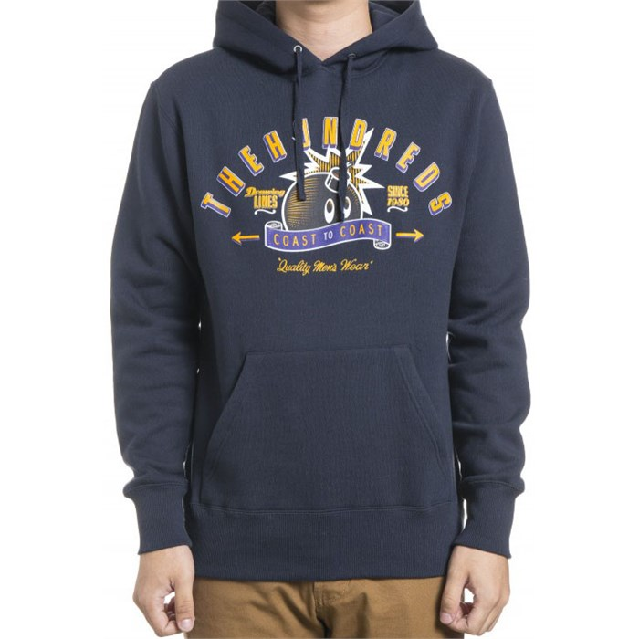The Hundreds - Quality Pullover Hoodie