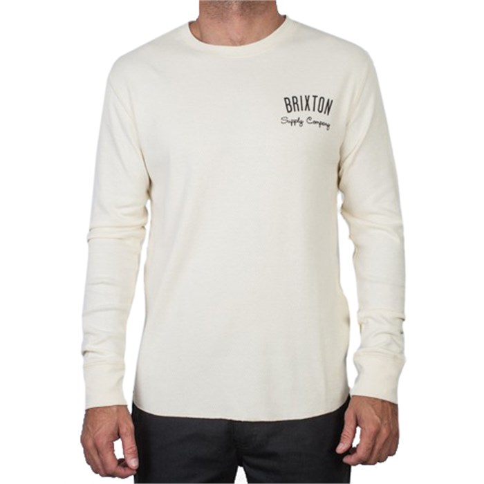 Brixton - Dispatch Long-Sleeve Thermal Top