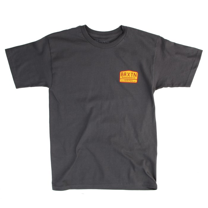 Brixton - Harris T-Shirt