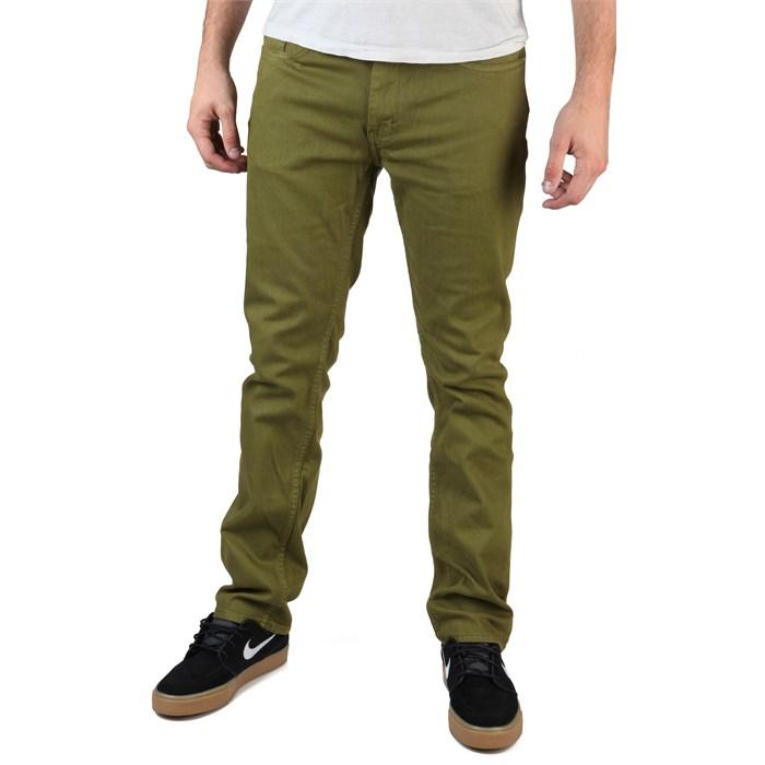 Altamont - Wilshire Over-Dye Jeans
