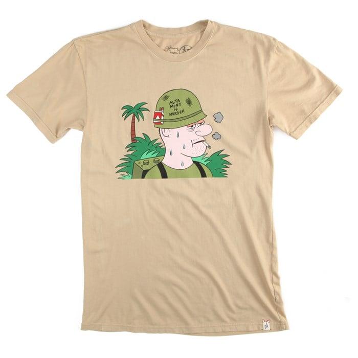 Altamont - Hawlin T-Shirt