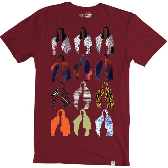 Altamont - Excom T-Shirt