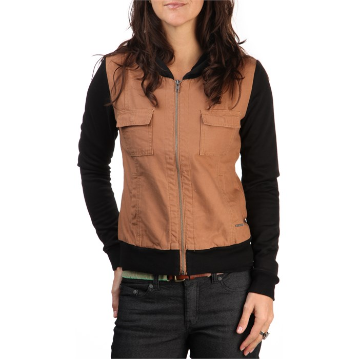 Element - Josslyn Jacket - Women's