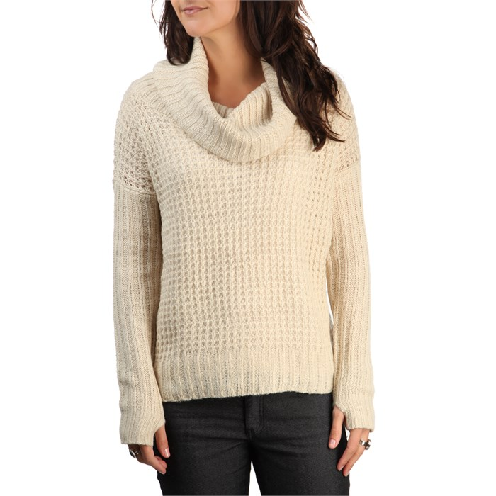 Element - Monsoon Sweater - Women's