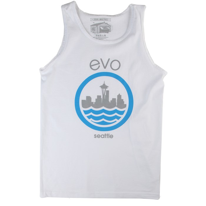 Casual Industrees - evo Needle 2.1 Tank Top