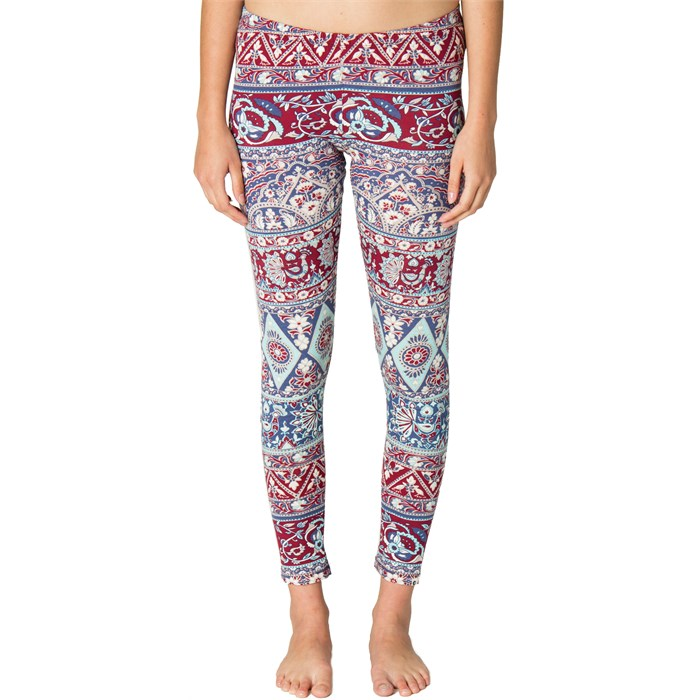 Billabong - Sunset Divin Leggings - Women's