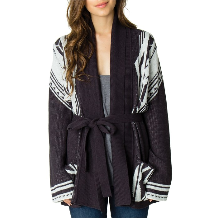 Billabong - Sedona Dayz Cardigan - Women's