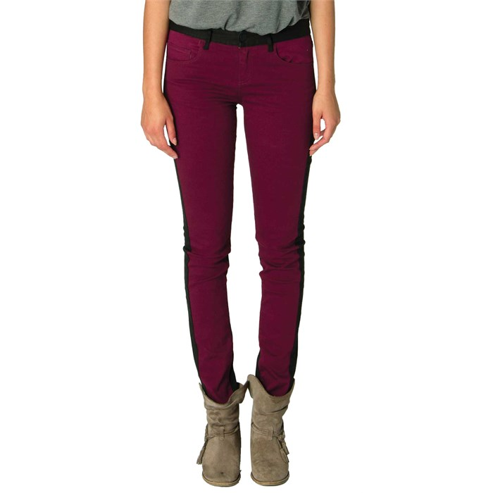 Billabong - Peddler-Two Tone Jeans - Women's