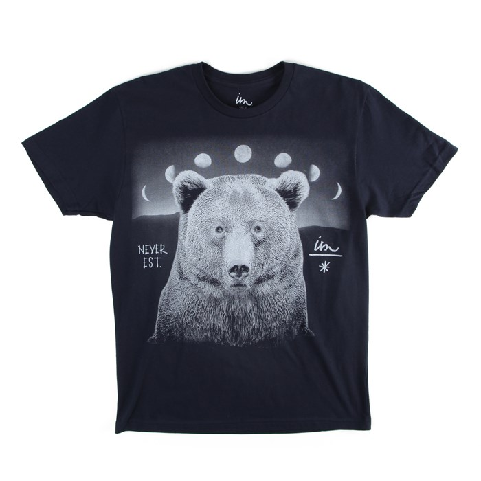 Imperial Motion - Lunar T-Shirt