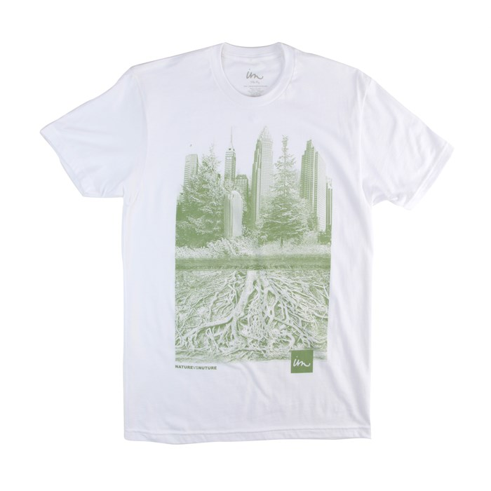 Imperial Motion - Nature Vs Nurture T-Shirt