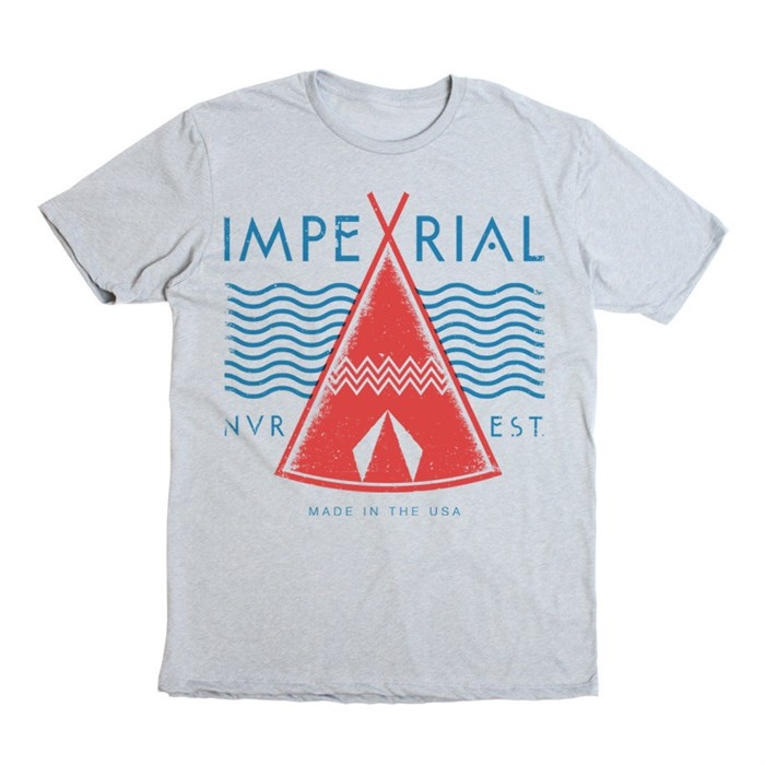 Imperial Motion - Tee Pee T-Shirt