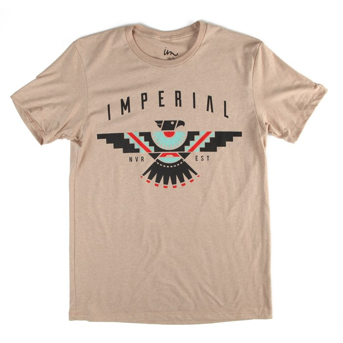 Imperial Motion - Raven T-Shirt