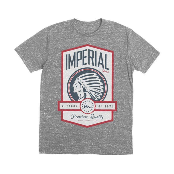 Imperial Motion - Labor Of Love T-Shirt