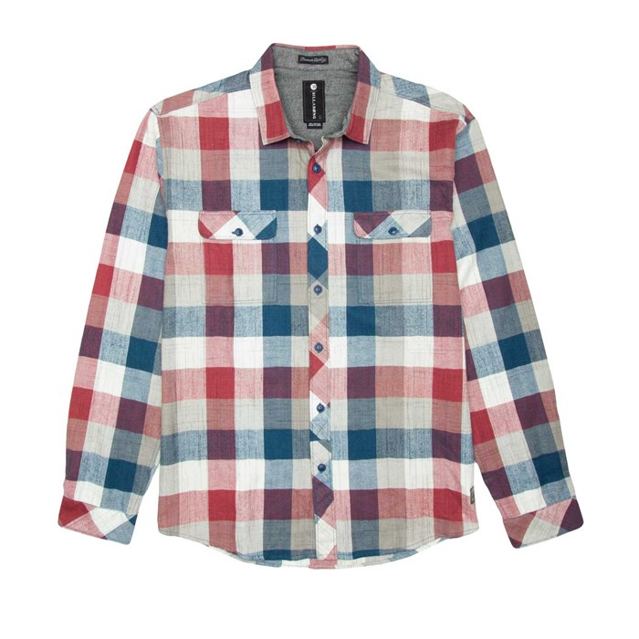 Billabong - Nicholson Button-Down Shirt