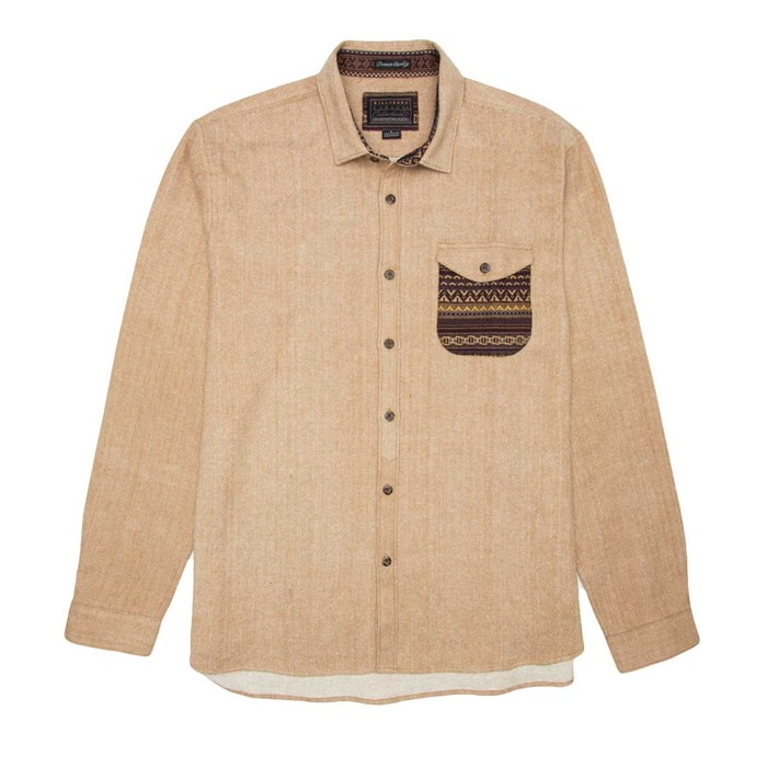 Billabong - Grinder Button-Down Shirt
