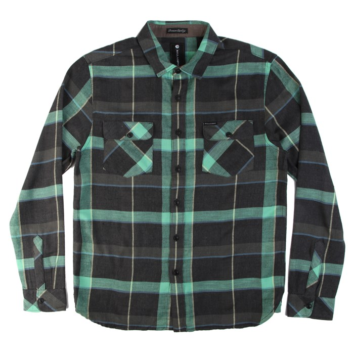 Billabong - Treadstone Button-Down Shirt