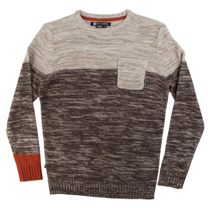 Billabong - Hayes Crew Sweater