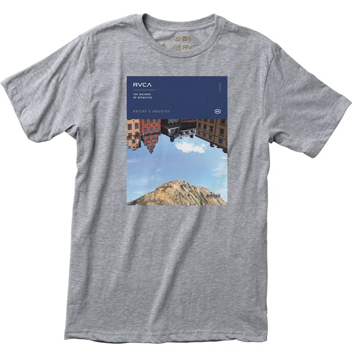 RVCA - Balanced Layers T-Shirt