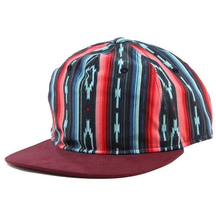 Vans - Idylwild Snapback Hat