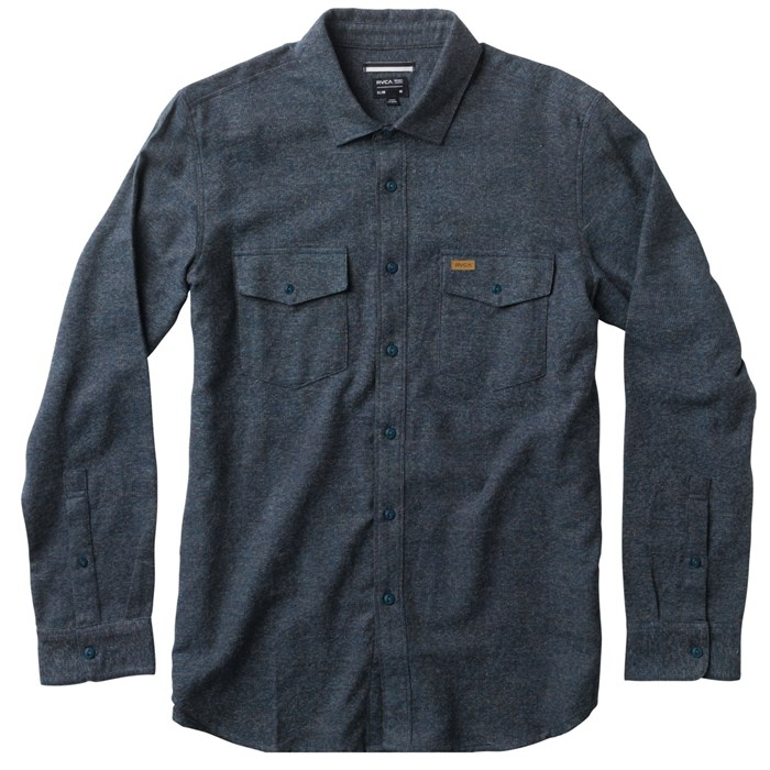 RVCA - Cragg Button-Down Shirt
