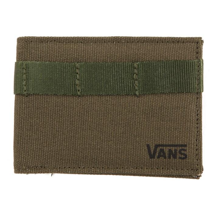 Vans - Prescott Wallet