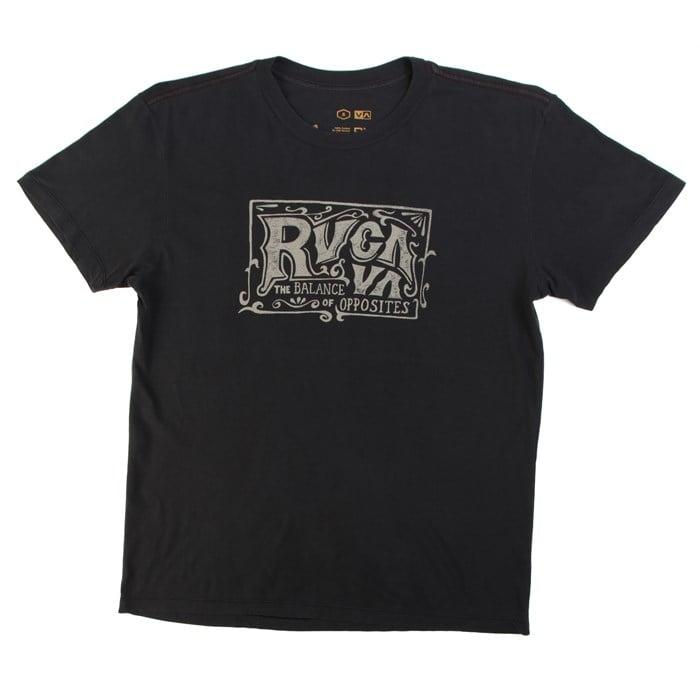 RVCA - Old School II T-Shirt