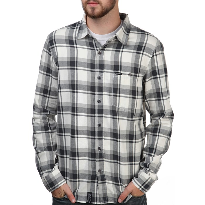LRG - Lifted Legacy Button-Down Shirt