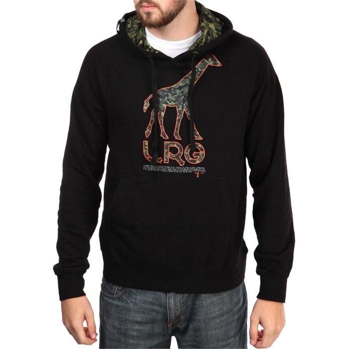 LRG - Hideout 47 Pullover Hoodie