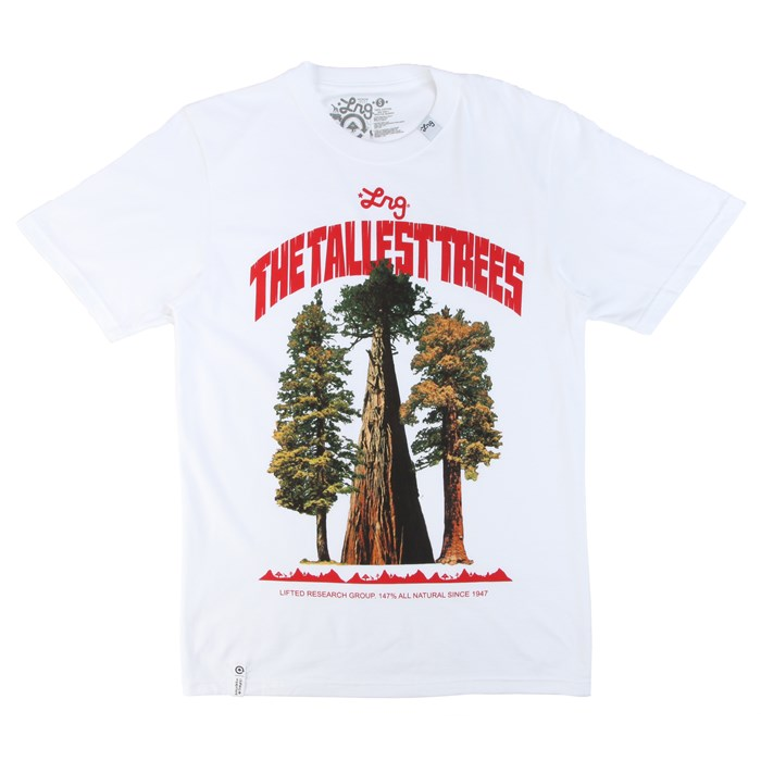 LRG - The Tallest Trees T-Shirt