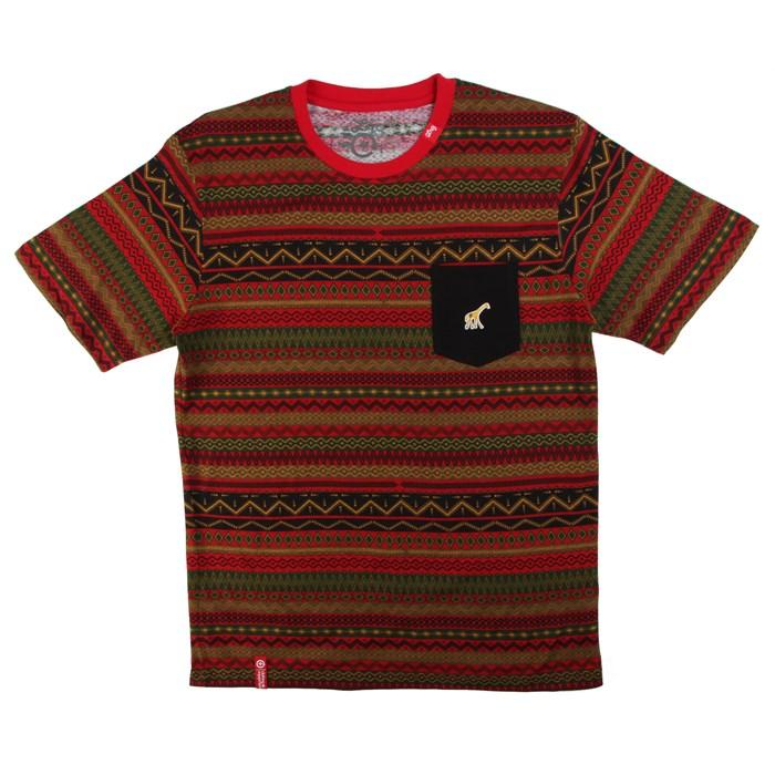 LRG - Lion Rock T-Shirt