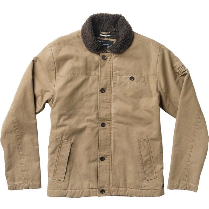 RVCA - Sherpo Jacket