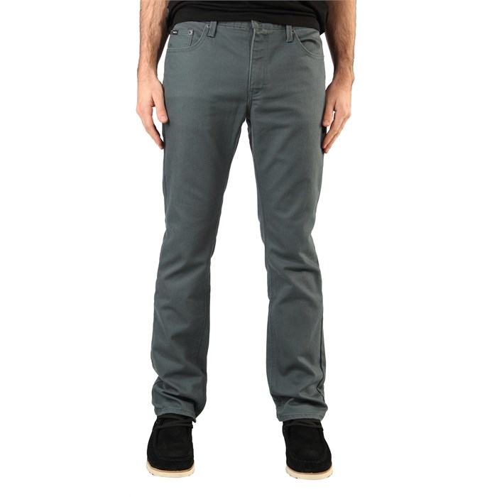 RVCA - Regulars PVSH Fresh Jeans