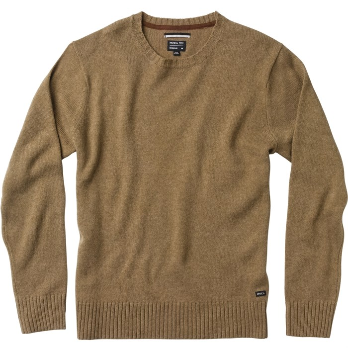 RVCA - Briza Crew Neck Sweater