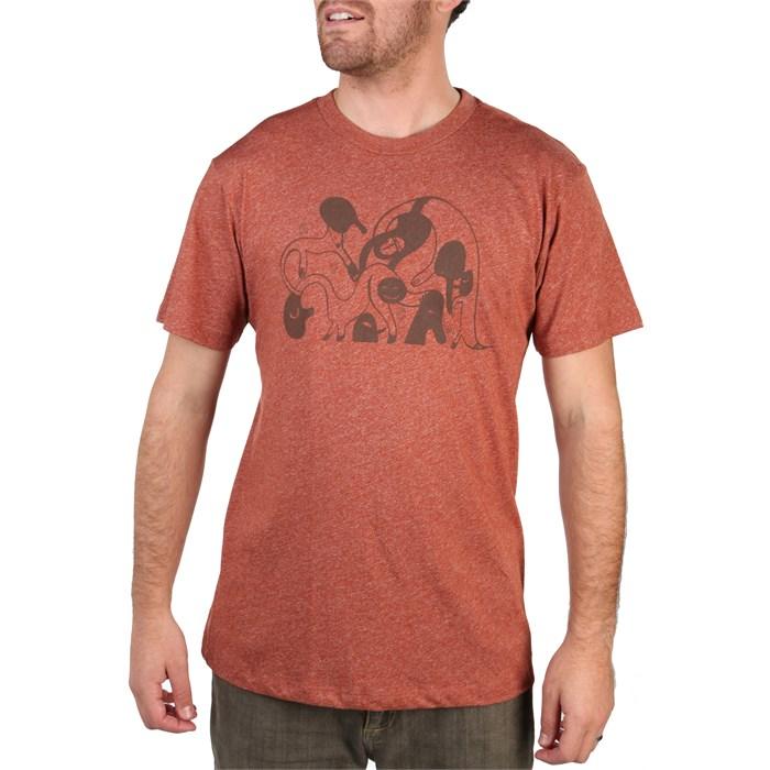 RVCA - Heap T-Shirt