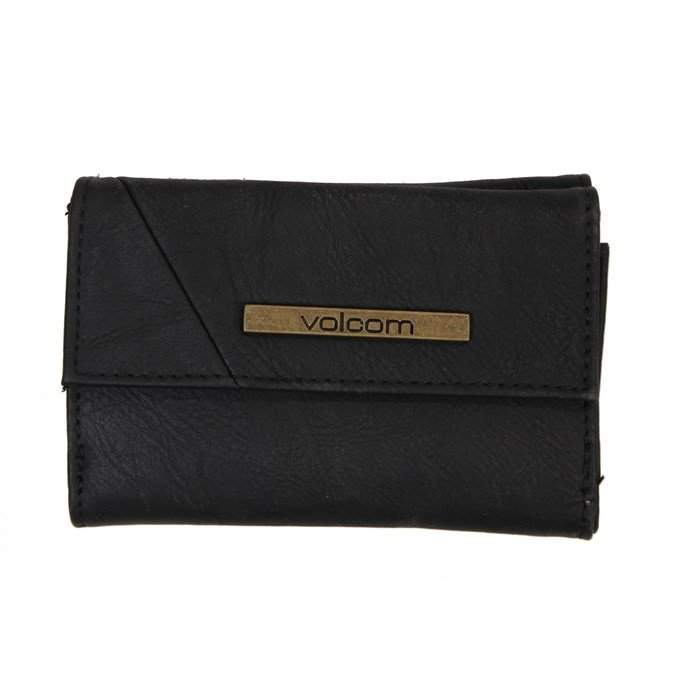 Volcom - My Kind Of Party Wallet - Women's