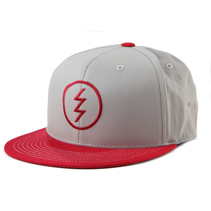Electric - Corpo I.D. Fitted Hat