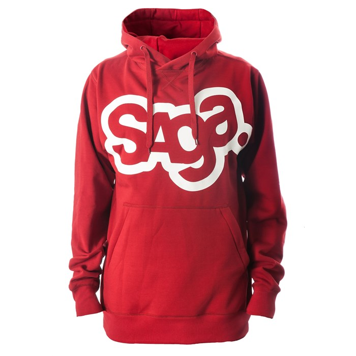Saga - OG Pullover Hoodie
