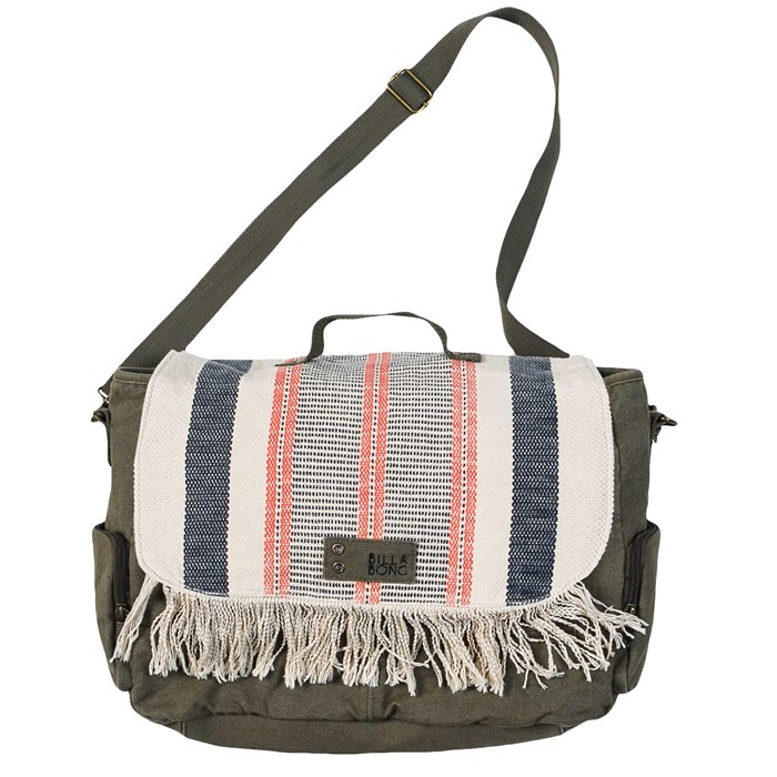 Billabong - Sea Messengerz Purse - Women's
