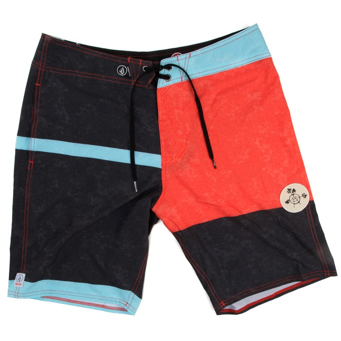 Volcom - Party Mix Boardshorts