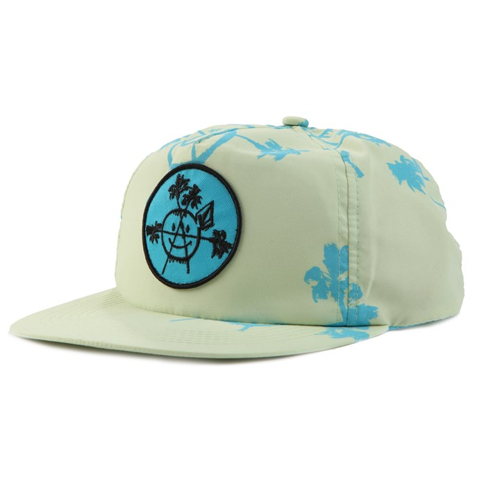 Volcom - Palmarchy 5 Panel Hat