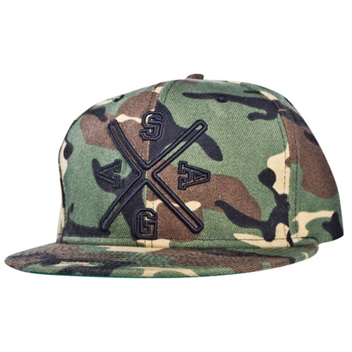 Saga - Crest Hat