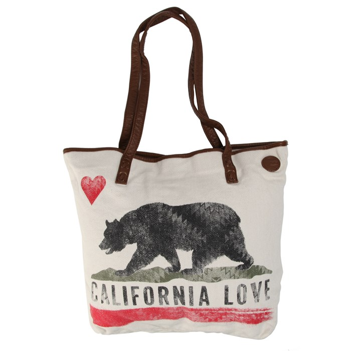 Billabong - Mi Casa Luv Tote Bag - Women's