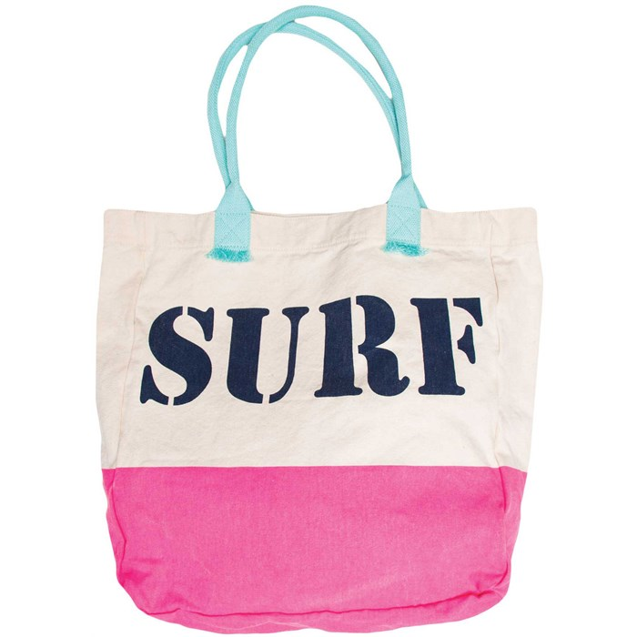 Billabong - Sea The Love Tote Bag - Women's