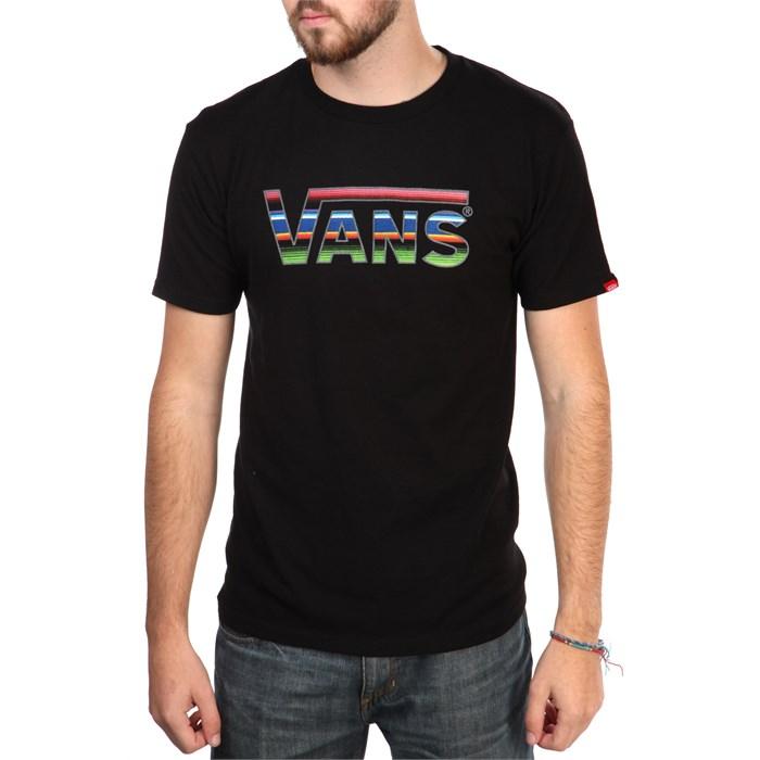 Vans - Classic Fill T-Shirt