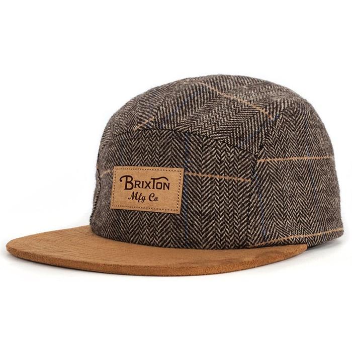 Brixton - Cavern Snapback Hat