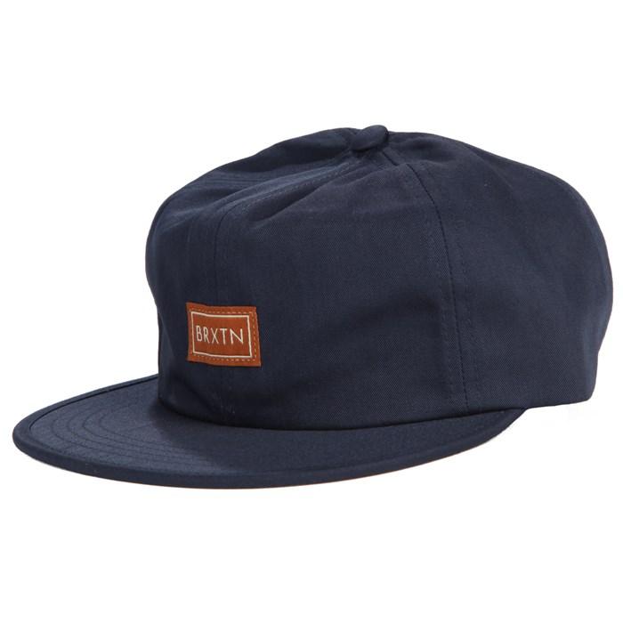 Brixton - Jonas Hat